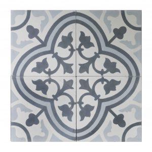 Portugese-tegels-CE-2025-ruit-motief-kleur-print-ster-compleet-2-grijs